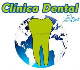 Clínica Dental Mar Dent logo